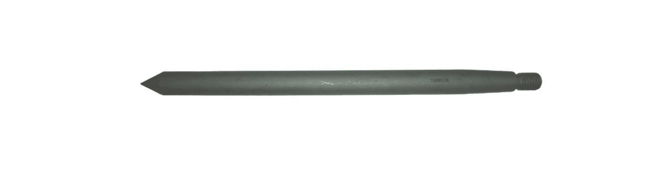 20mm Solid 7° Taper GXI Mt