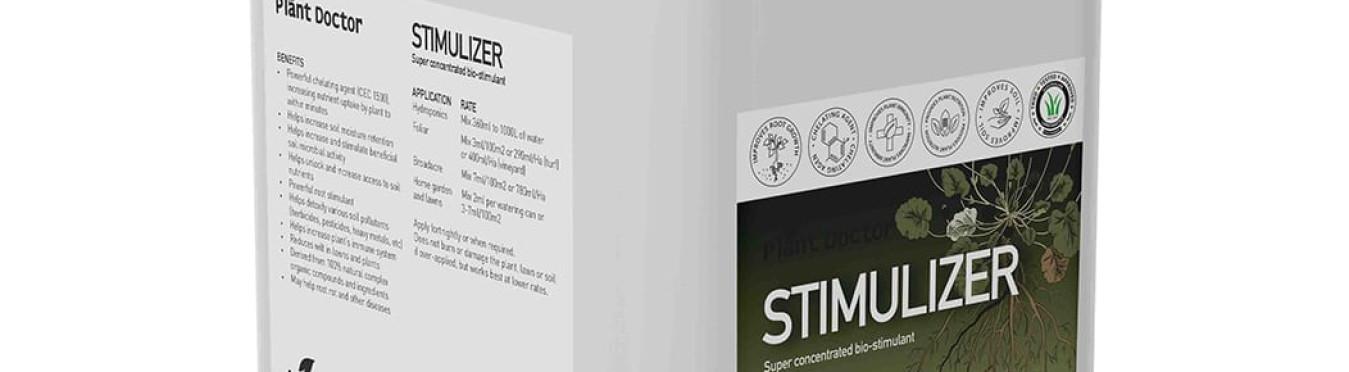 Stimulizer roots bio-stimulant 20l
