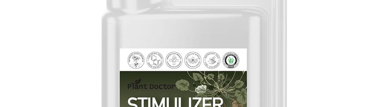 Stimulizer roots bio-stimulant 1l